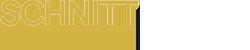 Schnittpunkt by Mona Logo Weiß